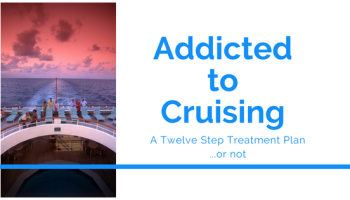 Addicted to cruising