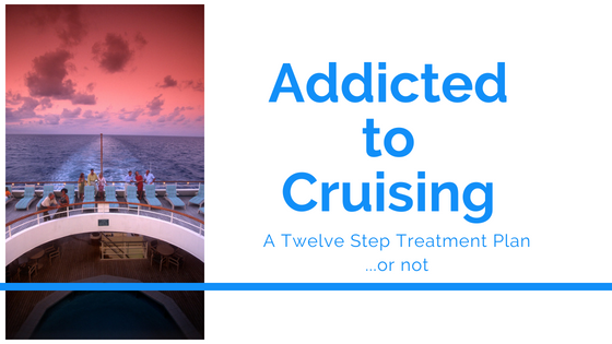 Addicted to cruising