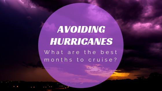 booking a cruise during hurricane season