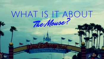 Walt disney world mickey mouse
