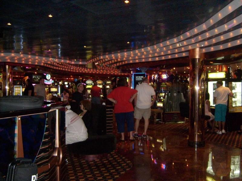 Carnival Dream Casino