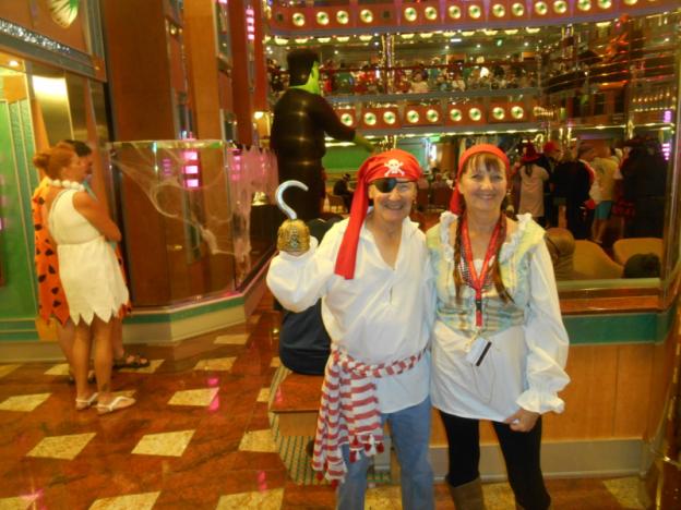 Carnival Magic Halloween Costumes