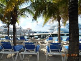 Puerto Maya Cozumel