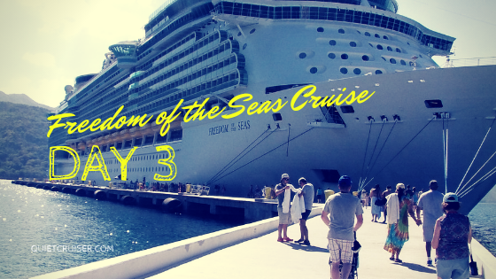 Royal Caribbean Freedom of the Seas