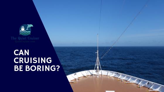 cruising cruise