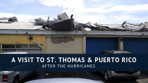 St Thomas Puerto Rico