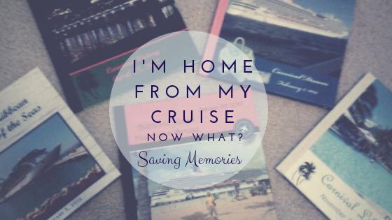cruise memories shutterfly