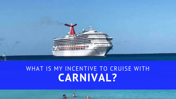 carnival cruise lines loyalty