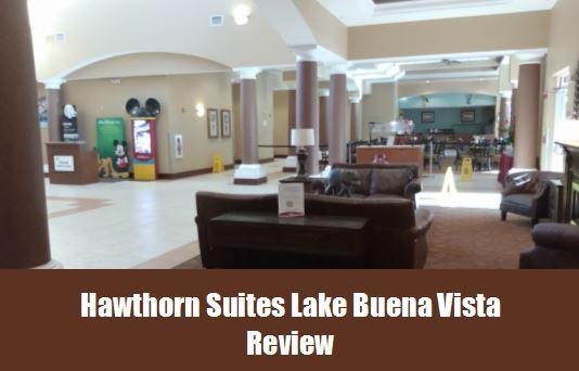 Hawthorn Suites Lake Buena Vista